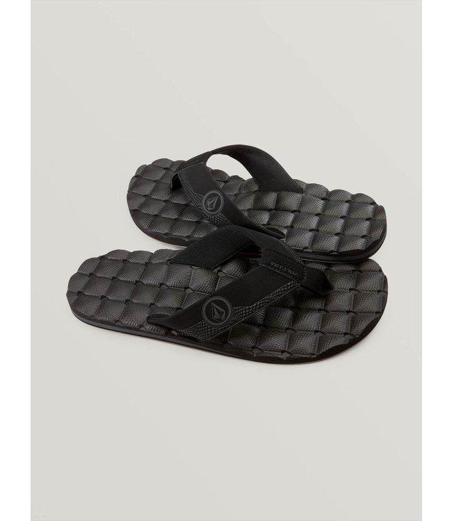 Volcom Mens Recliner Sandal