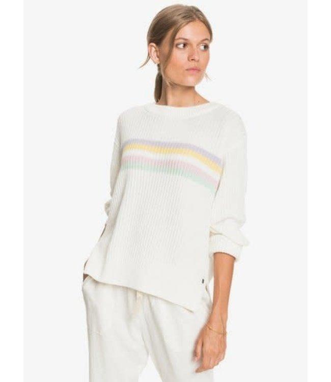 Roxy Womens Morning Mood Sweater