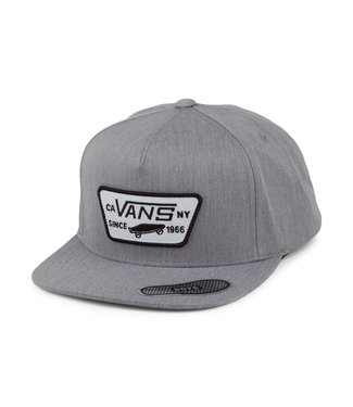 Vans Vans Youth Full Patch Snapback Hat