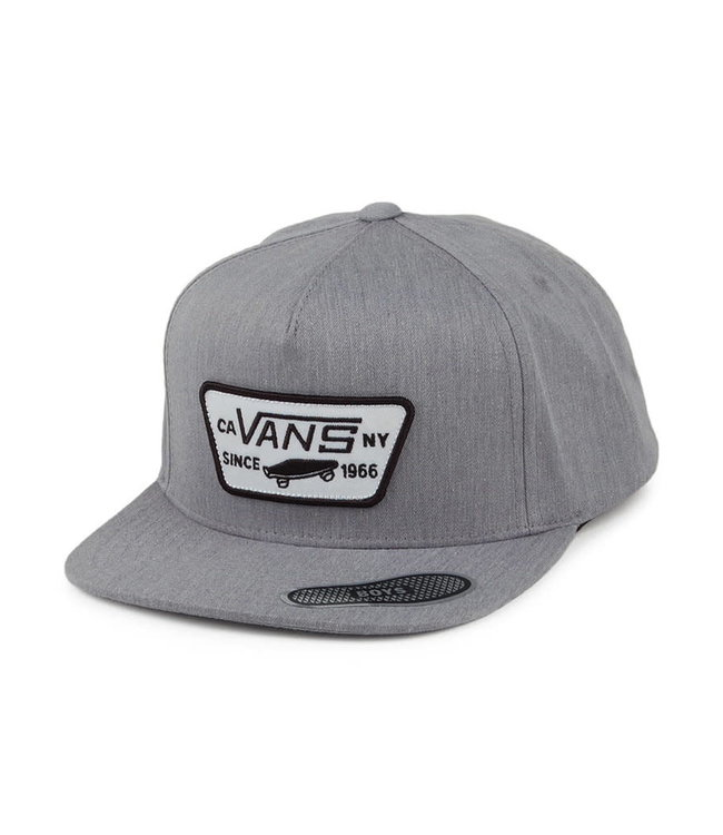 Vans Youth Full Patch Snapback Hat