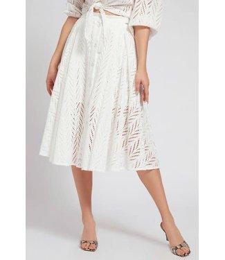 Guess Guess Womens Najm Skirt