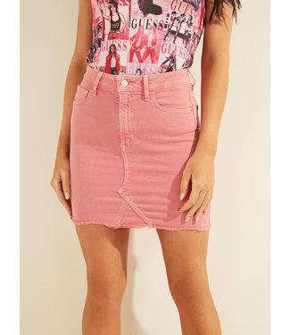 Guess Guess Womens True Mini Skirt