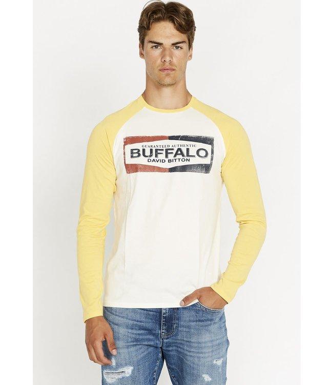 Buffalo Mens Tamet LS Tee