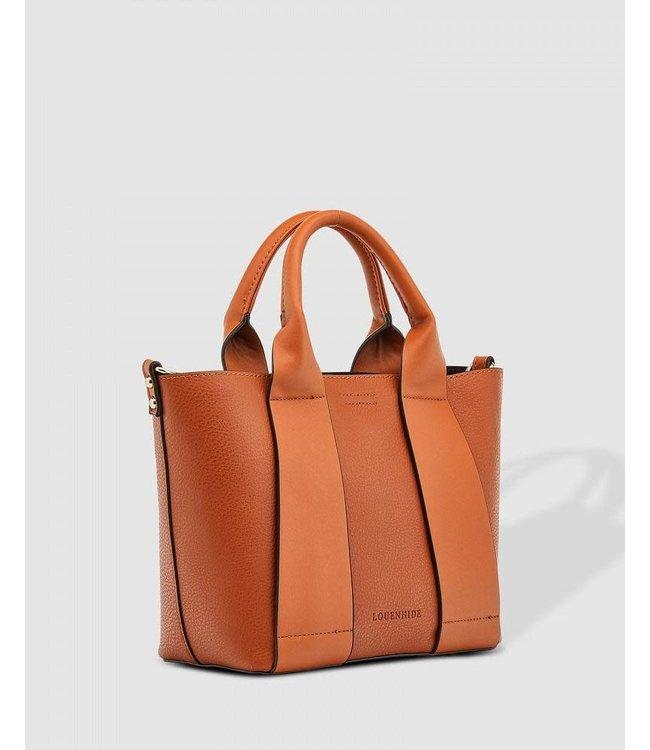Louenhide Windsor Bag Tan