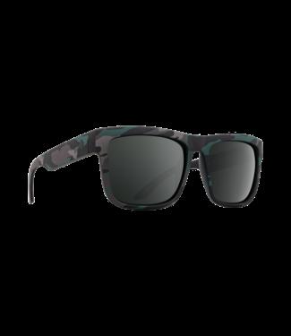 Spy Spy Discord Stealth Camo HD Plus Gray Green w/Black Spectra