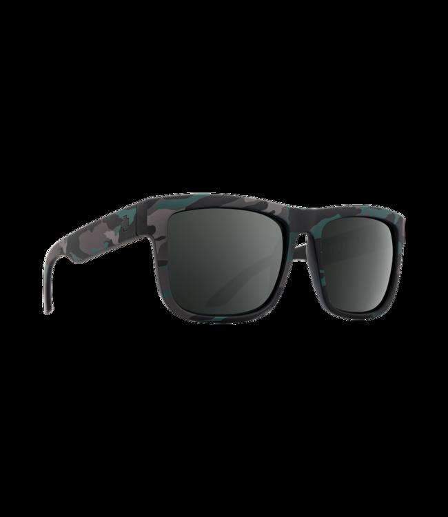Spy Discord Stealth Camo HD Plus Gray Green w/Black Spectra