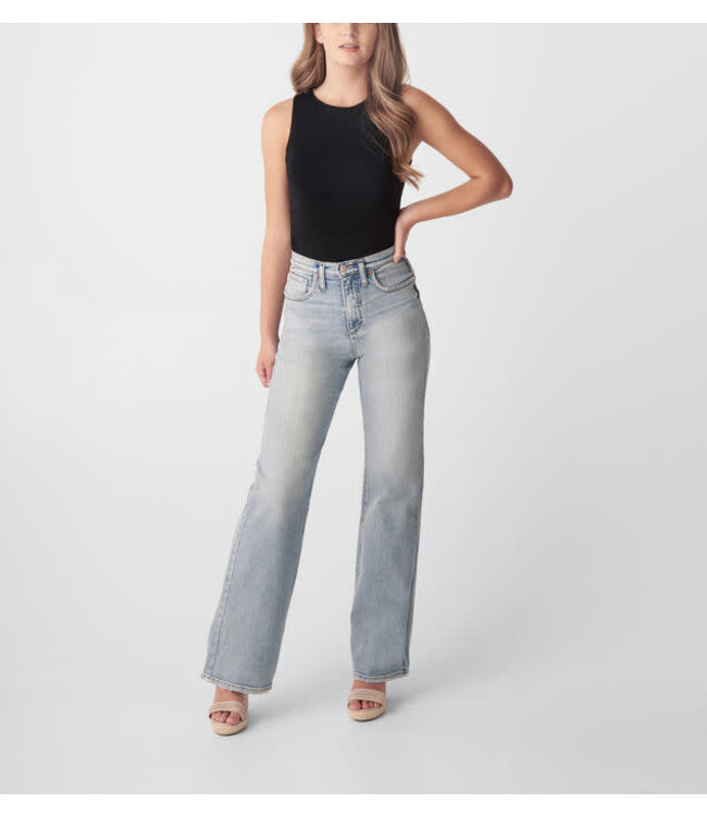 Silver Womens Highly Desirable Trouser