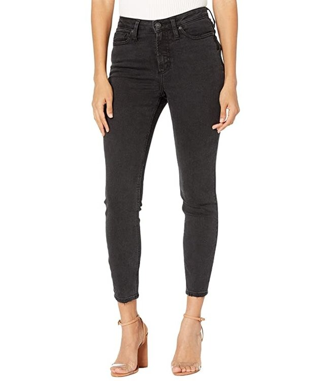 Silver Womens High Note Skinny