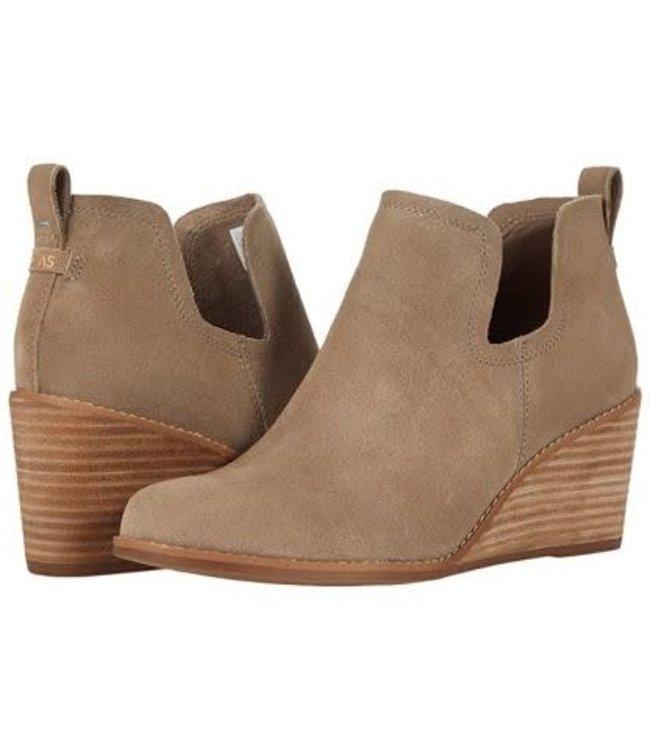 Toms Womens Kallie Boot