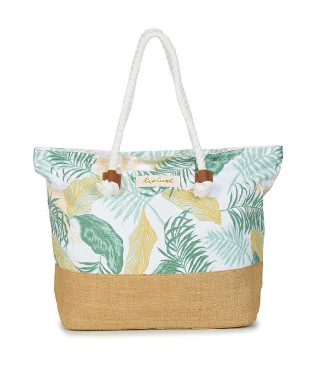 Rip Curl Canvas Beach Bag