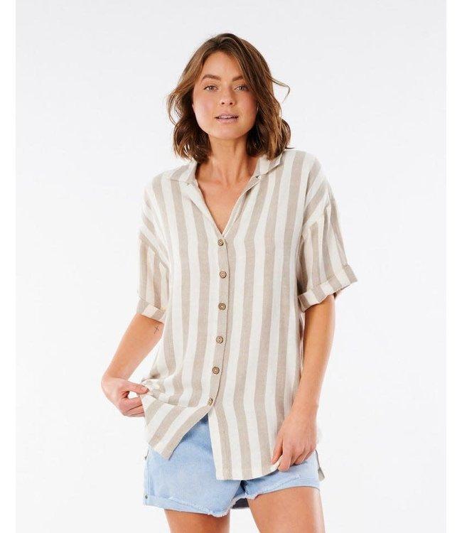 Rip Curl Ashore Stripe Shirt