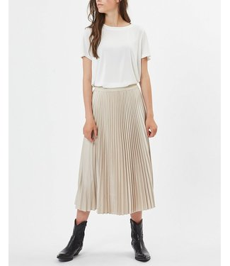 Minimum Minimum Womens Salwa Midi Skirt
