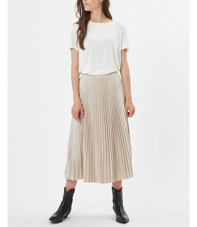 Minimum Womens Salwa Midi Skirt