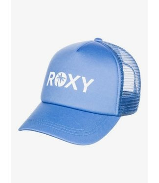 ROXY Roxy Reggae Town Trucker Hat