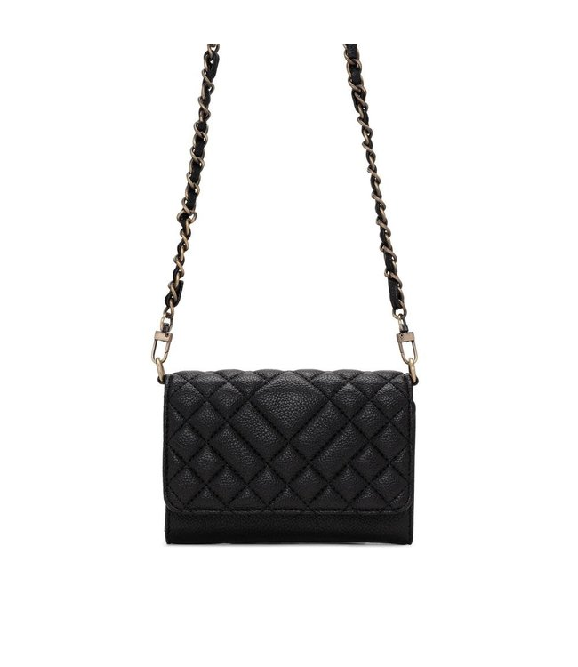CO-LAB 6531 Quilted Wallet