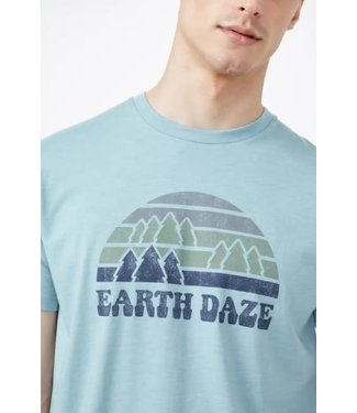 Ten Tree Ten Tree Mens Earth Daze T-Shirt