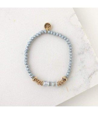 Lover's Tempo Lovers Tempo Marilla Stretch Bracelet