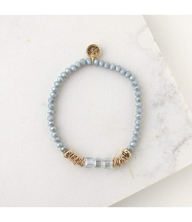 Lovers Tempo Marilla Stretch Bracelet