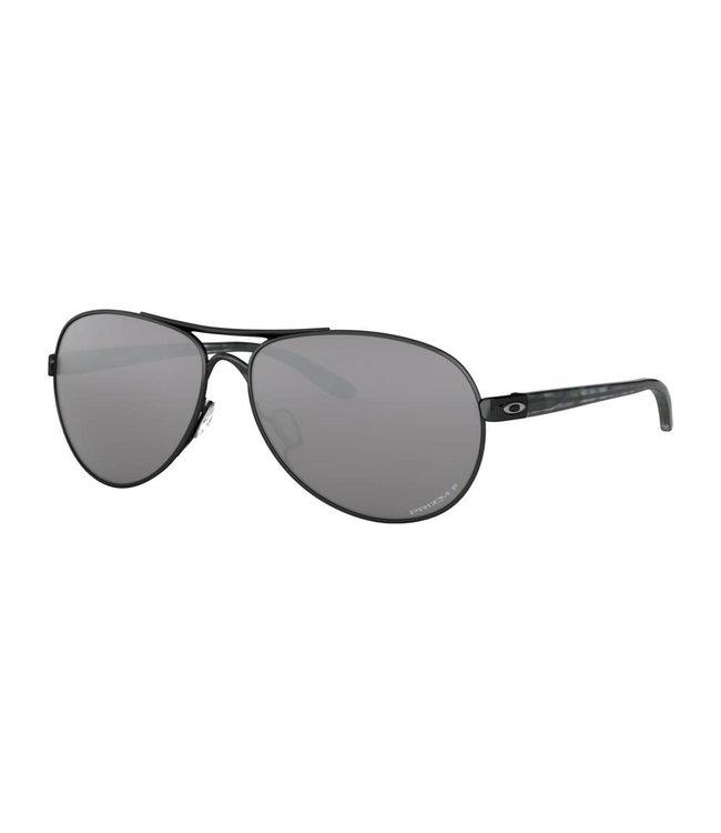 Oakley Feedback Polished Black/Prizm Black Polarized