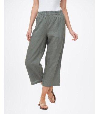 Ten Tree Ten Tree Womens Linen Billow Pant