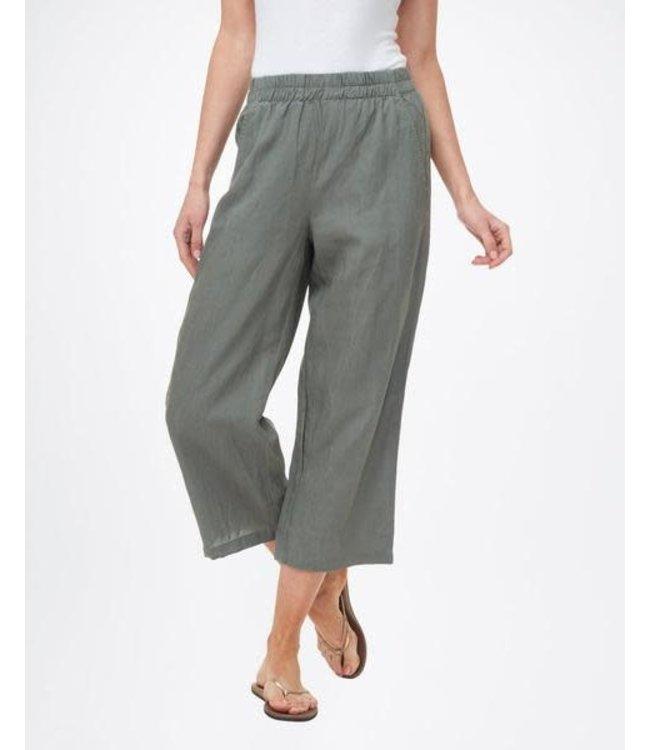 Ten Tree Womens Linen Billow Pant