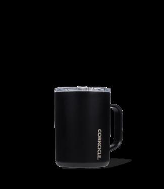 Corkcicle Corkcicle 16oz Coffee Mug Matte Black
