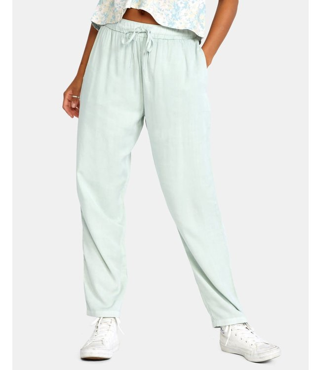 RVCA Womens Blank Stare Pant