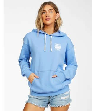 Billabong Billabong Womens Beach Dream Hoodie
