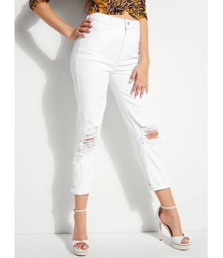 Guess Guess Womens Mom Jean