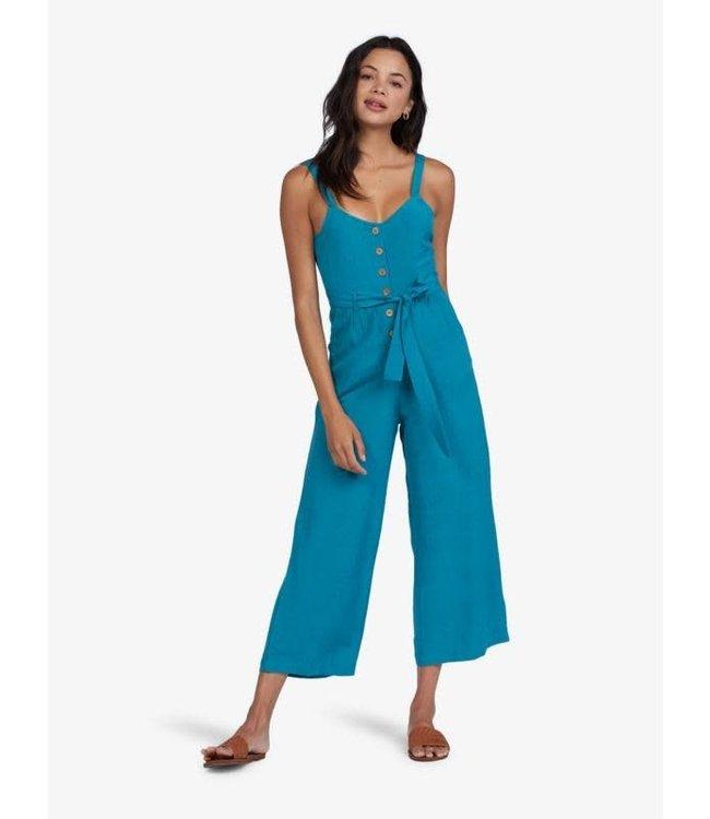 Roxy Womens Mindtrip Jump Suit