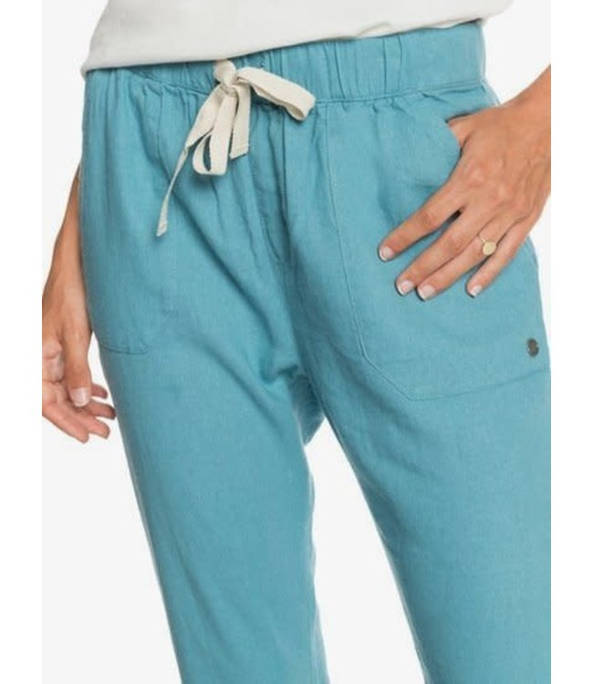 Roxy Womens On The Seashore Pants