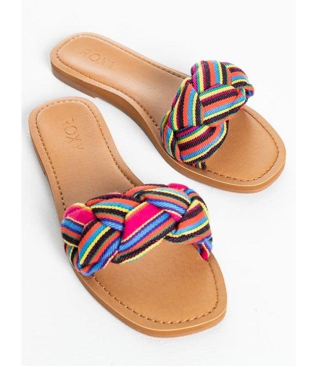 Roxy Womens Mara Sandal