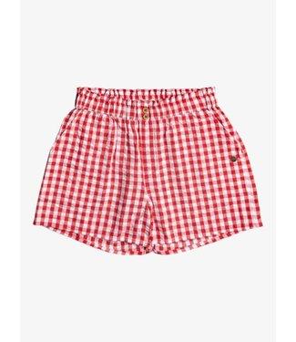 ROXY Roxy Girls No Promises Gingham Shorts