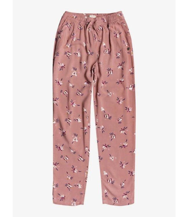 Roxy Girls Live Forever Elastic Pants
