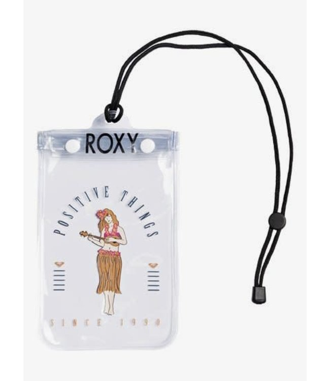 Roxy Take Me To The Sea Phone Pouch