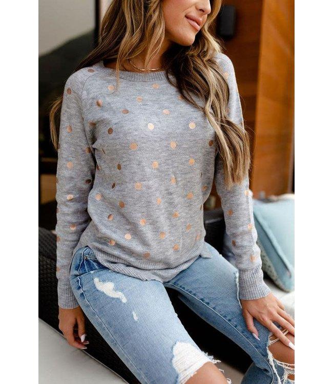 Ampersand Avenue Sweater