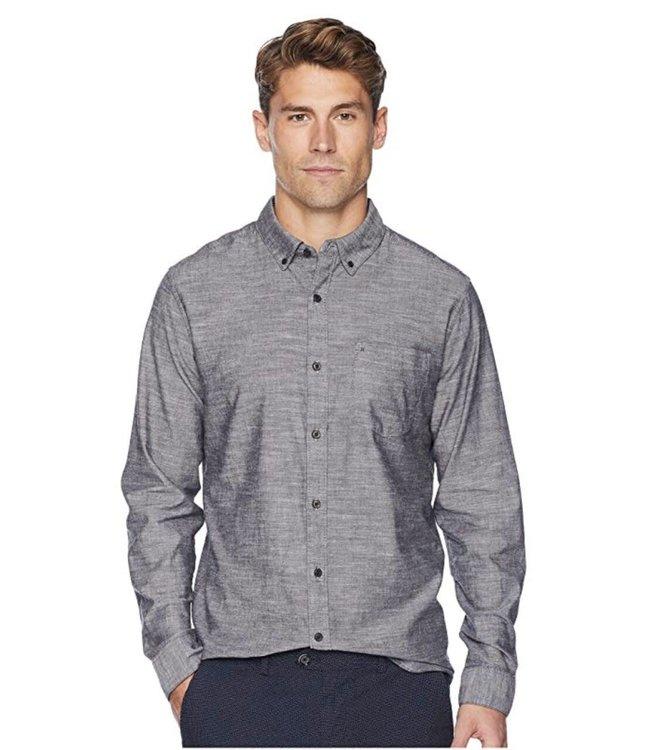Hurley Mens OAO 2.0 LS Shirt