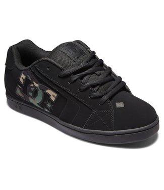 DC DC Mens Net Shoes