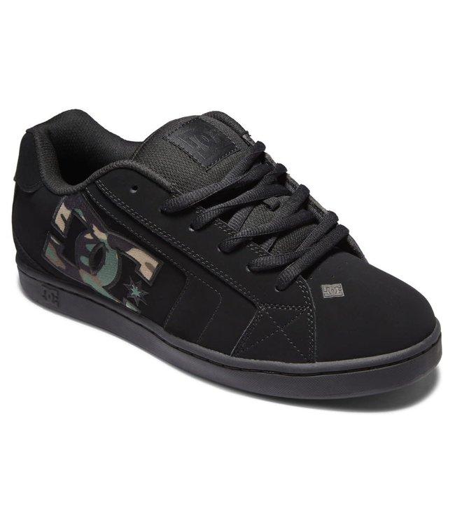 DC Mens Net Shoes