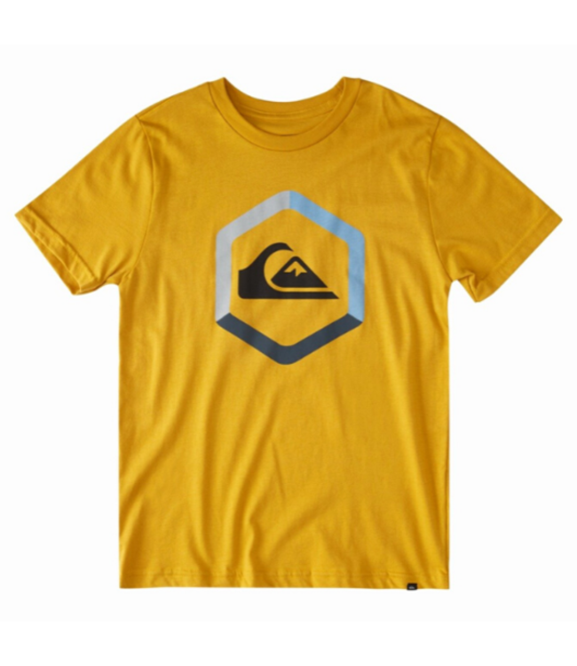 Quiksilver Youth The Boldness Tee