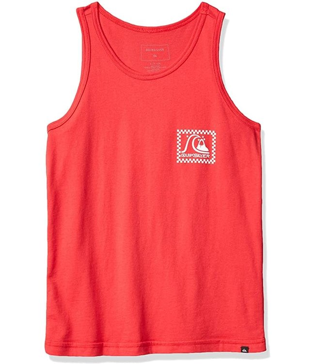 Quiksilver Youth Bobble Tank