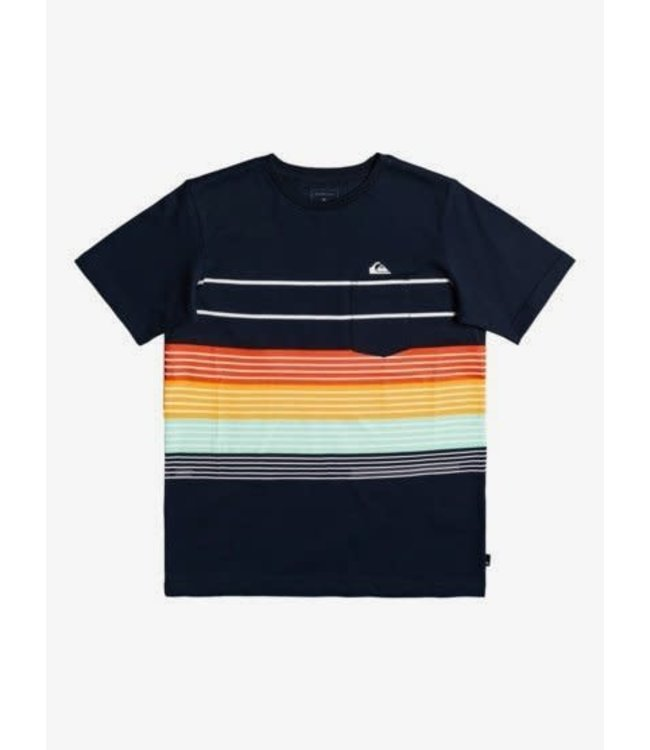 Quiksilver Youth More Core Tee