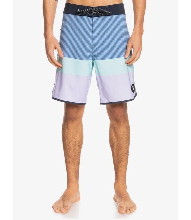 Quiksilver Mens Surfsilk Tijuara 19'' Boardshorts