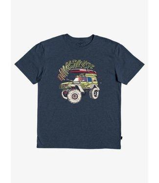 Quiksilver Quiksilver Boys Venture West T-Shirt