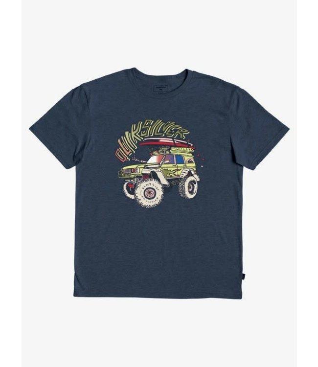 Quiksilver Boys Venture West T-Shirt