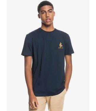 Quiksilver Quiksilver Dusk Runner T-Shirt