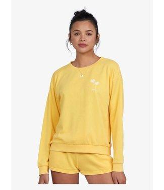 ROXY Roxy Womens Surfing By Moonlight Sweatshirt
