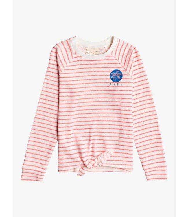 Roxy Crazy Little Thing Sweatshirt