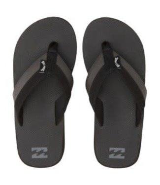 Billabong Billabong Mens' All Day Impact Sandals
