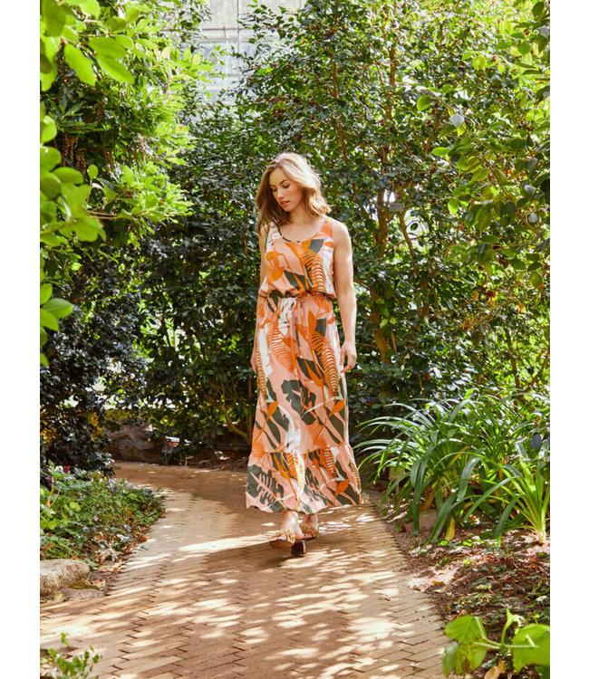 Fransa Jungle 2 Dress